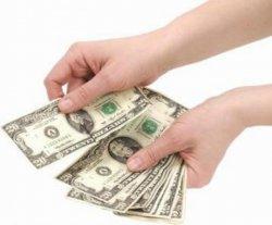 Предоставление кредита на дом