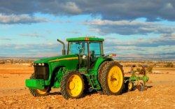 Кредиты на приобретение сельскохозяйственной техники